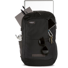 Timbuk2 Parkside Backpack Jet Black